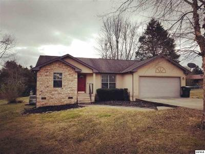 Sevierville TN Single Family Home For Sale: $229,900