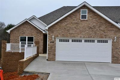 Sevierville TN Condo/Townhouse For Sale: $298,900