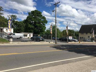 Knox County Commercial For Sale: 1106 N Broadway