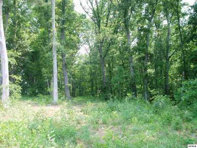 Dandridge Residential Lots & Land For Sale: Lot 9 Frank Dawn Raod