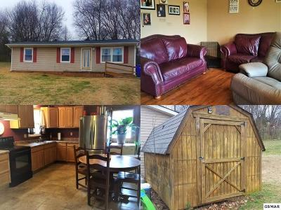 Blount County Single Family Home For Sale: 1714 Scott Road