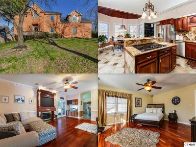 Knox County Single Family Home For Sale: 150 Federal Blvd