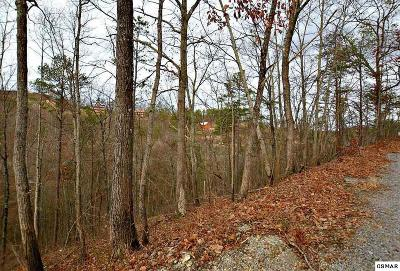 Sevierville TN Residential Lots & Land For Sale: $39,900