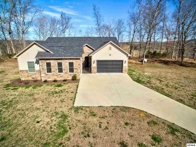 New Market TN Single Family Home For Sale: $565,000