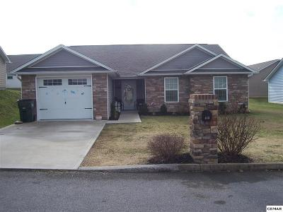 Sevierville TN Single Family Home For Sale: $169,900