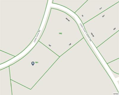 Sevier County Residential Lots & Land For Sale: Tract 1 Little Cove Rd