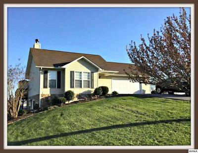 Jefferson County Single Family Home For Sale: 816 Chestnut Grove Cr.