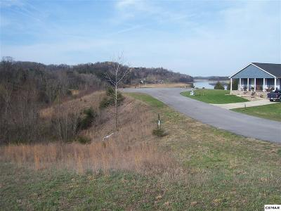 Sevier County Residential Lots & Land For Sale: Lot 64 Sanctuary Shores Way