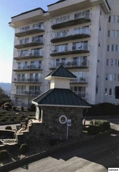 Pigeon Forge Condo/Townhouse For Sale: 503 Dollywood Ln