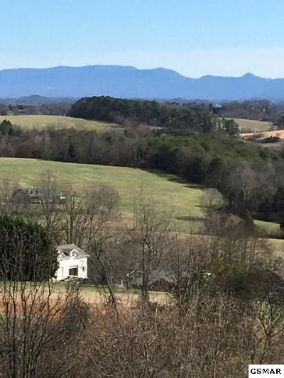 Kodak Residential Lots & Land For Sale: 430 Summerhill Dr