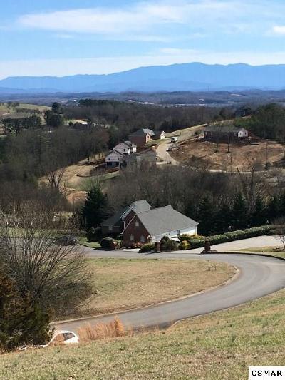Kodak Residential Lots & Land For Sale: Lot Lot 5 Summerhill Dr