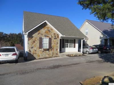 Sevierville TN Single Family Home For Sale: $174,900