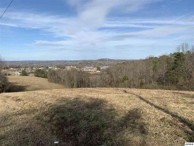 Cocke County Residential Lots & Land For Sale: +- 5.1 Acres Amanda Circle