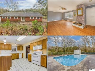 Louisville Single Family Home For Sale: 2453 Topside Road