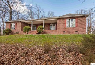 Single Family Home For Sale: 2835 Aaron Branch Way