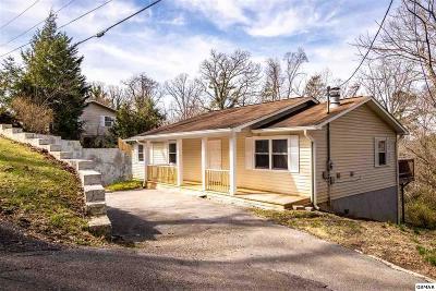 Seymour Single Family Home For Sale: 124 Shady Ln