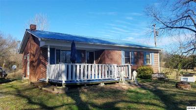 White Pine Single Family Home For Sale: 950 Parsonage Rd