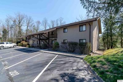 Gatlinburg Condo/Townhouse For Sale: 221 Woodland Road U302