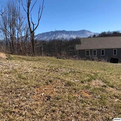 Gatlinburg Residential Lots & Land For Sale: 809 Wattle Blossom