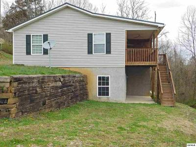 Dandridge TN Single Family Home For Sale: $199,900
