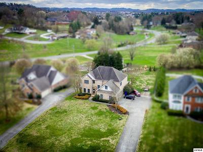 Morristown Single Family Home For Sale: 1512 Whiteside Drive