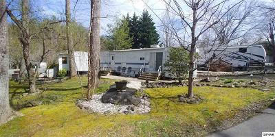 Gatlinburg Residential Lots & Land For Sale: Lot 95 4229 East Parkway