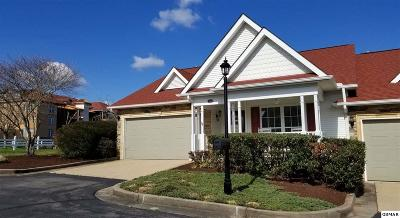 Sevierville TN Condo/Townhouse For Sale: $229,000