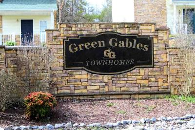 Sevierville Condo/Townhouse For Sale: 524 Allensville Road