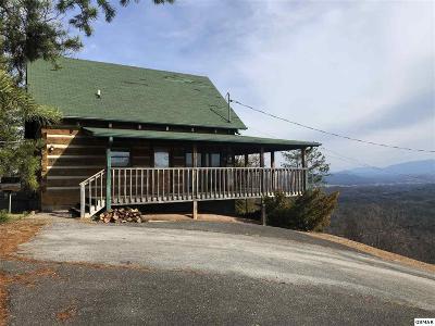 Single Family Home For Sale: 2224 Renatta Way Bldgs. 1 & 2