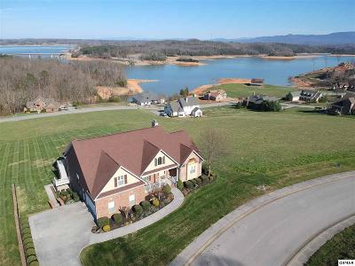 Jefferson County Single Family Home For Sale: 316 Serenity Overlook