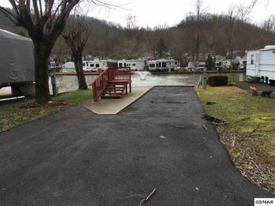 Gatlinburg Residential Lots & Land For Sale: Lot#338 4229 E Parkway