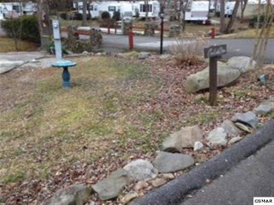 Gatlinburg Residential Lots & Land For Sale: 311a 4229 E Parkway