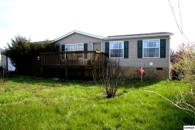 Sevierville TN Mobile Home For Sale: $135,900
