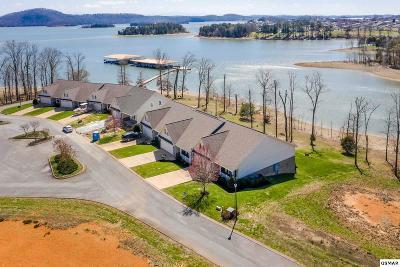 Rutledge Single Family Home For Sale: 401 Harbor Cv