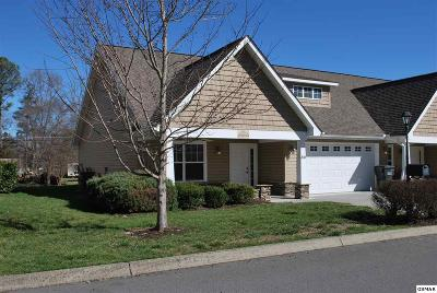 Pigeon Forge Single Family Home For Sale: 320 Meriwether Way