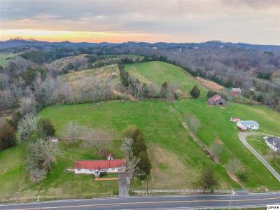 Sevier County Residential Lots & Land For Sale: 1749 New Era Rd
