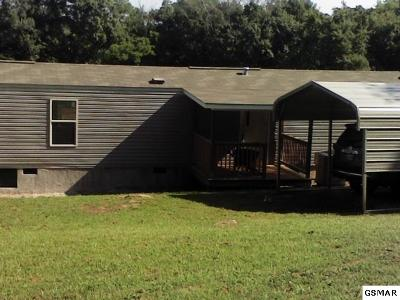 Mobile Home For Sale: 386 Rhodes Road