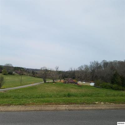 Kodak Residential Lots & Land For Sale: Bentview Dr