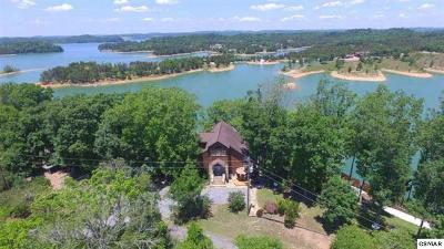Sevierville Single Family Home For Sale: 2736 Windy Cove Way