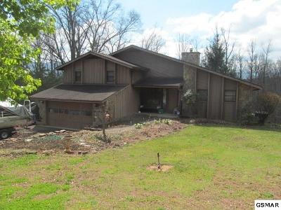 Newport Single Family Home For Sale: 1417 Golf Course Rd