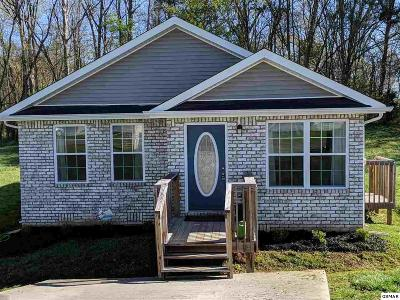 Sevierville Single Family Home For Sale: 1814 Watauga St