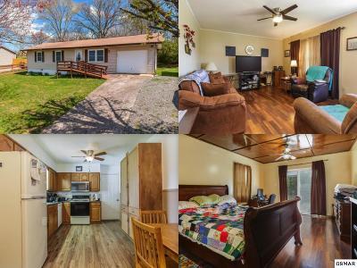 Single Family Home For Sale: 3416 Big Springs Ridge Road