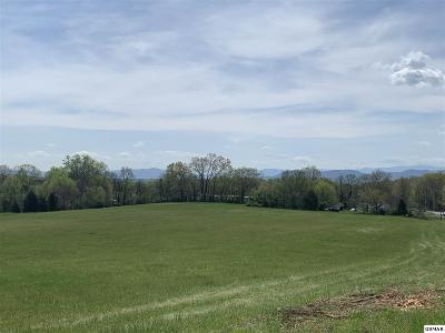 Jefferson County Residential Lots & Land For Sale: +-12.82 Acres Harrison Ferry Road