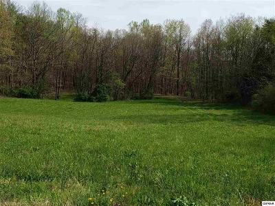 Jefferson County Farm & Ranch For Sale: Tract 7.02 Carolina Dr/Zirkle Rd
