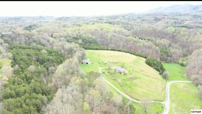 Jefferson County Farm & Ranch For Sale: 2074 Upper Rinehart Rd