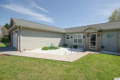 Kodak Single Family Home For Sale: 327 Ayers Rd.