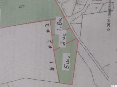 Jefferson County Residential Lots & Land For Sale: Hickory Rd