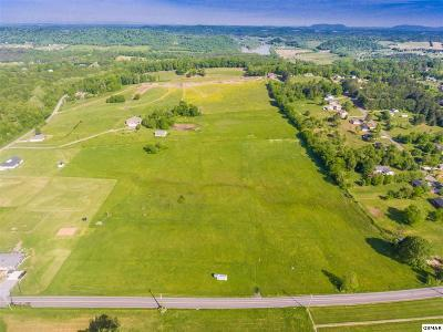 Sevier County Residential Lots & Land For Sale: McCleary Rd