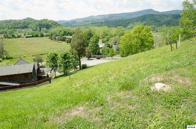 Sevier County Residential Lots & Land For Sale: Lot 80 Stone Wood Way
