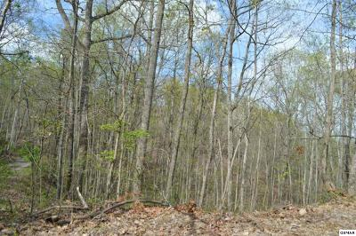Sevier County Residential Lots & Land For Sale: Lot 50 Estates Drive